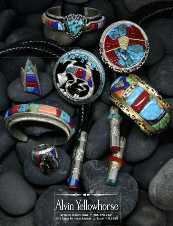 0590072040f Native American Art