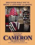 Historic Cameron Trading Post