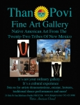 Than Povi Fine Art Gallery