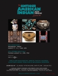 The Antique American Indian Art Show Santa Fe
