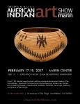 American Indian Art Show Marin