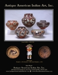 Antique American Indian Art, Inc.