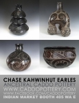 Chase Kahwinhut Earles