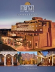 Heritage Hotels & Resorts, Inc