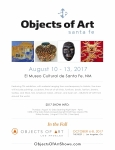 Objects of Art Santa Fe