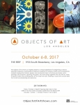 Objects of Art Los Angeles