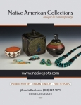 Native American Collections