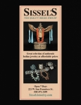 Sissel's Fine Quality Indian Jewelry