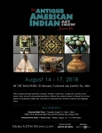 The Antique American Indian Art Show