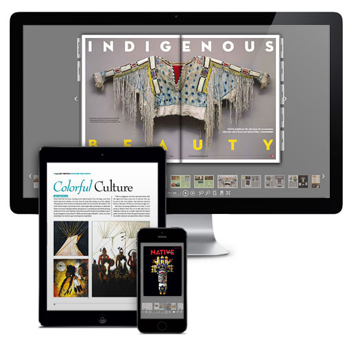 Digital Subscription