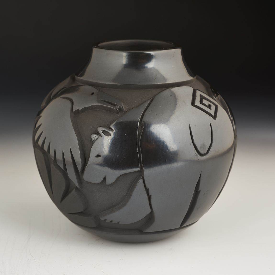 Jar with Bears and Ravens (#8309)