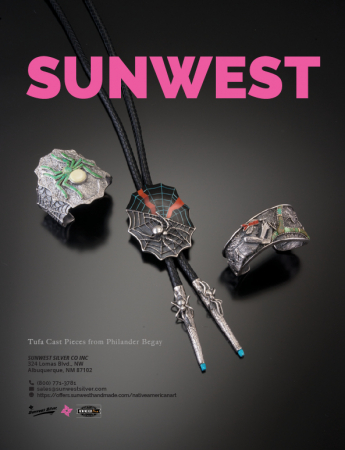 Sunwest Silver Co. Inc.