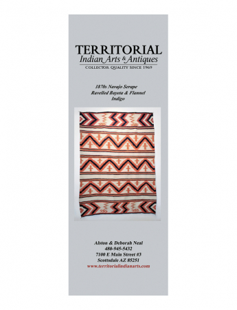 Territorial Indian Arts