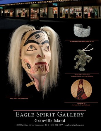 Eagle Spirit Gallery