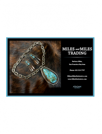 Miles & Miles Trading