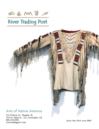 River Trading Post