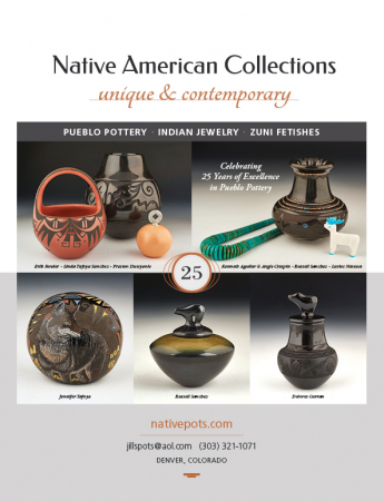 Native American Collections, Inc.