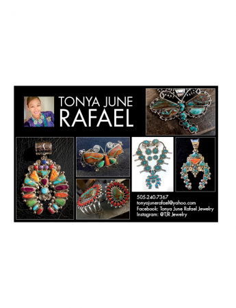 Tonya June Rafael Jewelry