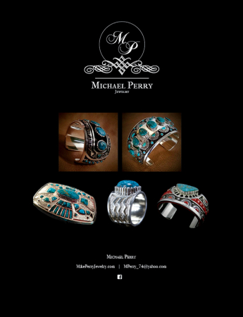 Michael Perry Jewelry